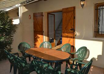 Vente Maison 3 pièces 34m² Port Leucate (11370) - Photo 1