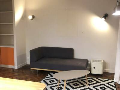 Location Appartement 2 pièces 37m² Paris 07 (75007) - photo