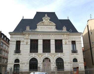 Vente Immeuble 550m² Le Puy-en-Velay (43000) - photo