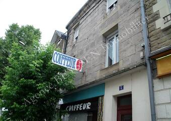 Vente Immeuble 137m² Brive-la-Gaillarde (19100) - photo