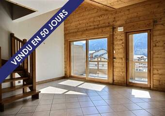 Vente Appartement 3 pièces 68m² Bourg-Saint-Maurice (73700) - photo