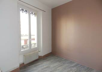 Vente Appartement 3 pièces 60m² GRENOBLE - photo