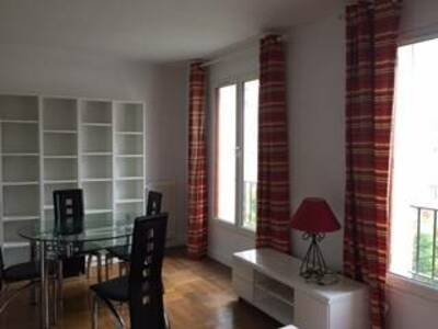 Location Appartement 1 pièce 40m² Paris 05 (75005) - photo