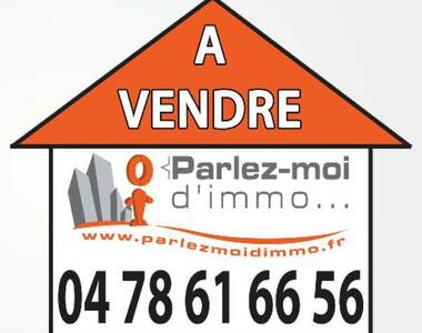 Vente Garage 15m² Vénissieux (69200) - photo