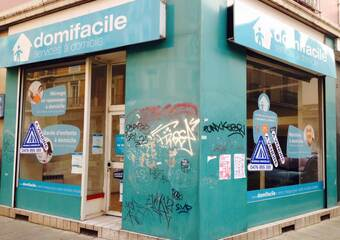 Sale Commercial premises Grenoble (38000) - photo
