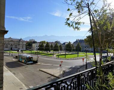 Vente Appartement 8 pièces 252m² Grenoble (38000) - photo