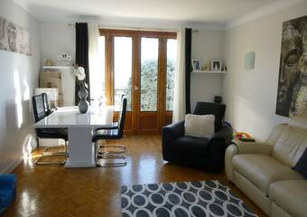 Vente Appartement 4 pièces 85m² Saint-Ismier (38330) - photo