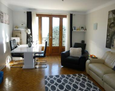 Sale Apartment 4 rooms 85m² Saint-Ismier (38330) - photo