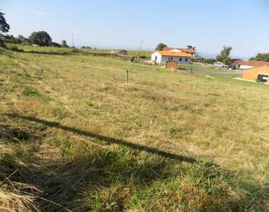 Vente Terrain 1 160m² Marols (42560) - photo