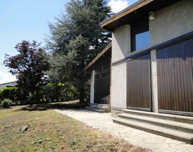 Renting House 5 rooms 117m² Biviers (38330) - photo