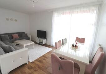 Vente Appartement 3 pièces 57m² Seyssinet-Pariset (38170) - Photo 1