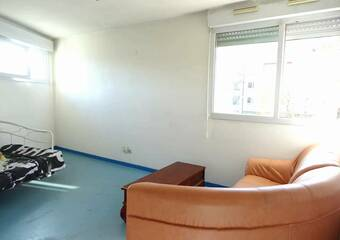 Sale Apartment 1 room 23m² Échirolles (38130) - photo