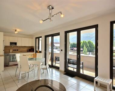 Sale Apartment 3 rooms 64m² Aime (73210) - photo