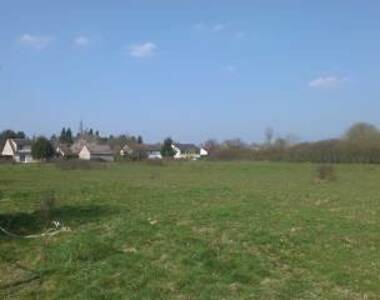 Vente Terrain 650m² Messas (45190) - photo