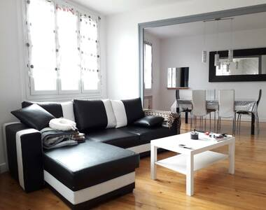 Vente Appartement 4 pièces 89m² Firminy (42700) - photo
