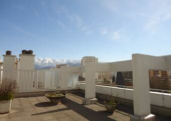 Vente Appartement 4 pièces 112m² Grenoble (38000) - Photo 1