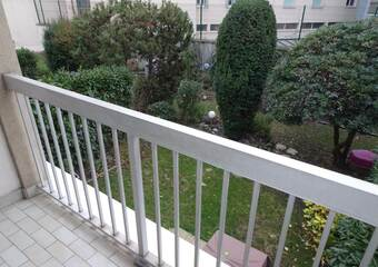 Renting Apartment 1 room 31m² Grenoble (38000) - Photo 1