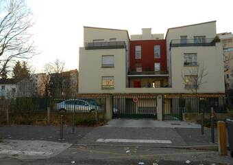 Location Garage Grenoble (38000) - Photo 1