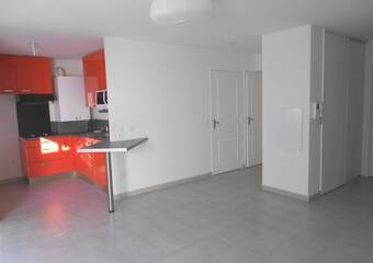 Renting Apartment 3 rooms 62m² Grenoble (38100) - Photo 1