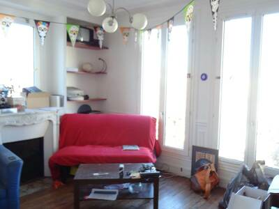 Location Appartement 3 pièces 59m² Malakoff (92240) - photo