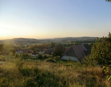 Vente Terrain 842m² Vasselin (38890) - photo