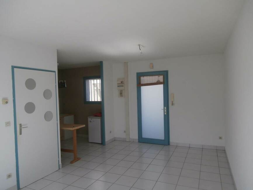 Location Appartement 1 Pi Ce Valence 26000 123531