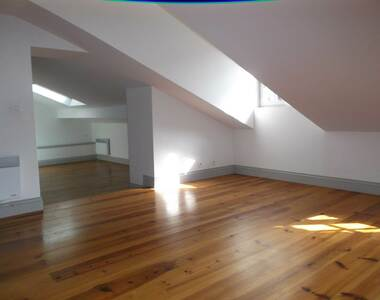 Location Appartement 2 pièces 58m² Bayonne (64100) - photo