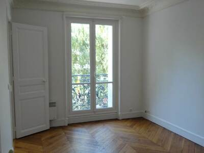 Location Appartement 2 pièces 37m² Paris 17 (75017) - Photo 1