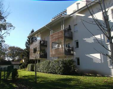 Location Appartement 2 pièces 45m² Anglet (64600) - photo