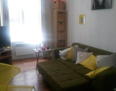 Location Appartement 1 pièce 44m² Grenoble (38000) - photo