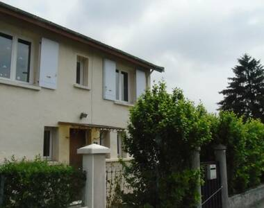 Vente Maison 4 pièces 70m² Saint-Fons (69190) - photo