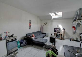Vente Appartement 2 pièces 50m² Grenoble (38100) - photo