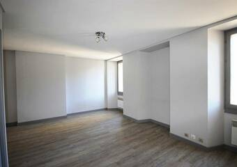 Renting Apartment 2 rooms 42m² Les Chapelles (73700) - photo
