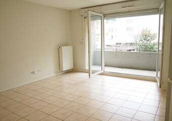 Vente Appartement 2 pièces 48m² Grenoble (38100) - photo