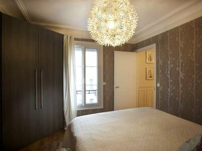 Location Appartement 3 pièces 45m² Paris 05 (75005) - Photo 2