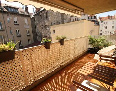 Vente Appartement 5 pièces 124m² Grenoble (38000) - photo