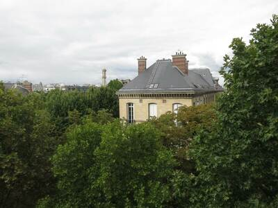 Vente Appartement 1 pièce 33m² paris - Photo 1