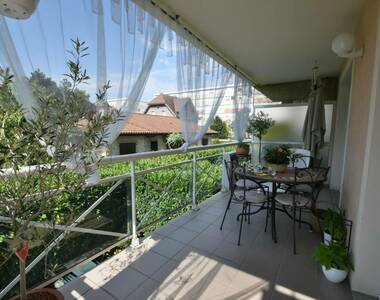 Vente Appartement 3 pièces 68m² Gaillard (74240) - photo