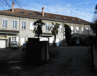 Vente Appartement 2 pièces 40m² Rives (38140) - photo