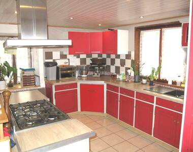 Vente Maison 7 pièces 170m² Onnion (74490) - photo