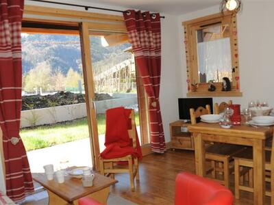Appartement 5 couchages Samoëns (74340) - Photo 2