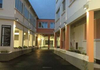 Renting Office 1 room 80m² Grenoble (38100) - Photo 1