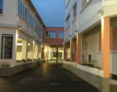 Renting Office 1 room 80m² Grenoble (38100) - photo