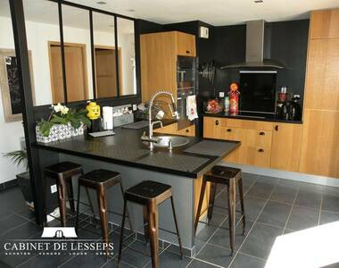 Vente Appartement 3 pièces 66m² Ondres (40440) - photo