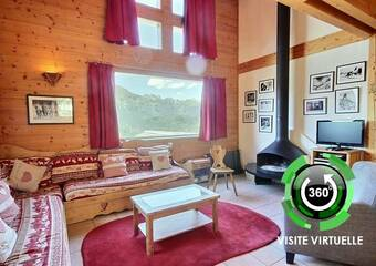Sale House 5 rooms 90m² LA PLAGNE - photo