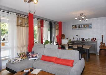 Vente Appartement 4 pièces 86m² Saint-Étienne (42000) - photo