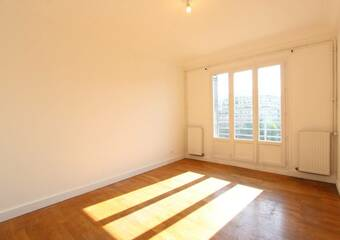Vente Appartement 3 pièces 59m² Grenoble (38100) - photo