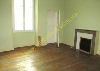Location Appartement 1 pièce 36m² Brive-la-Gaillarde (19100) - photo