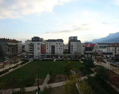 Sale Apartment 4 rooms 107m² Grenoble (38000) - photo
