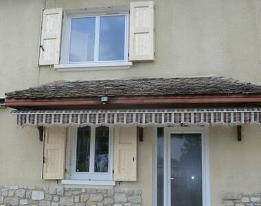 Vente Maison 3 pièces 67m² Morestel (38510) - photo